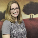 Sarah Buday, Ph.D.