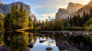 image of Yosemite National Park