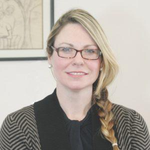 Meredith Throop, MD
