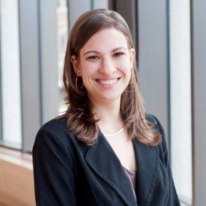 Rachel Cherrick, MSW, LMSW
