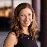 Stephanie Dickerson, MEd, LPC
