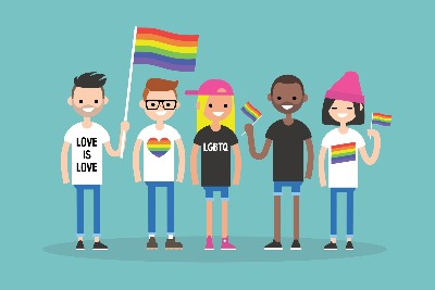 LGBTQ Children