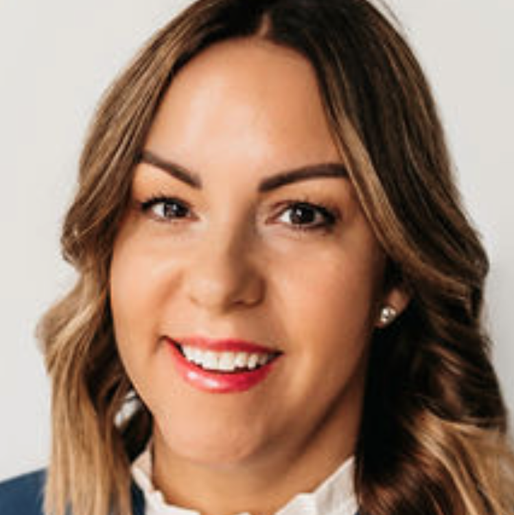 Allison Brauch, DNP, APRN, PMHNP-BC, AGNP-BC, CARN-AP