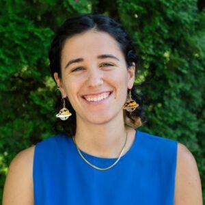 Sophie Pellegrini, MSW, LMSW