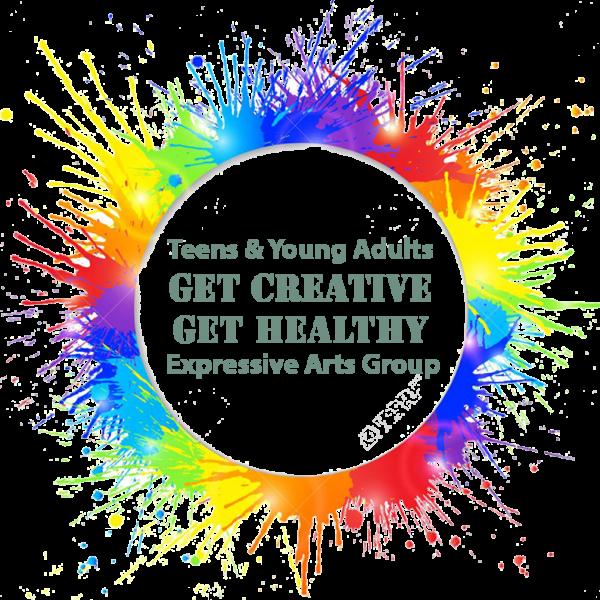 Get Creative Get Healthy